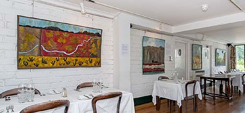 ceilidh place textile gallery